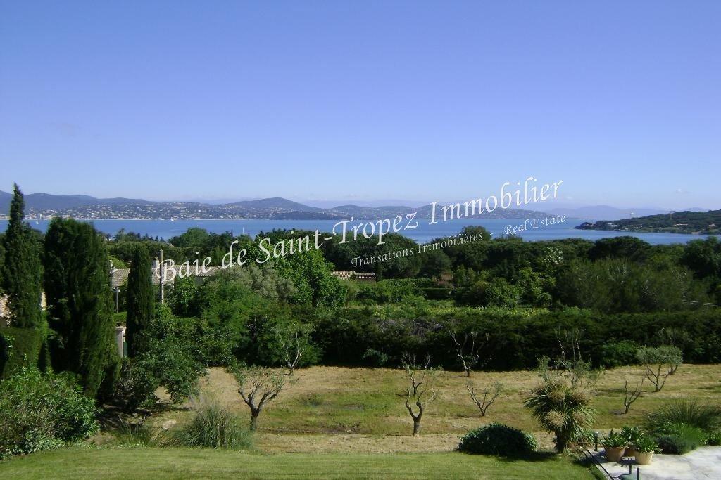 Villa in Saint-Tropez, Provence-Alpes-Côte d'Azur, France 1 - 10916556