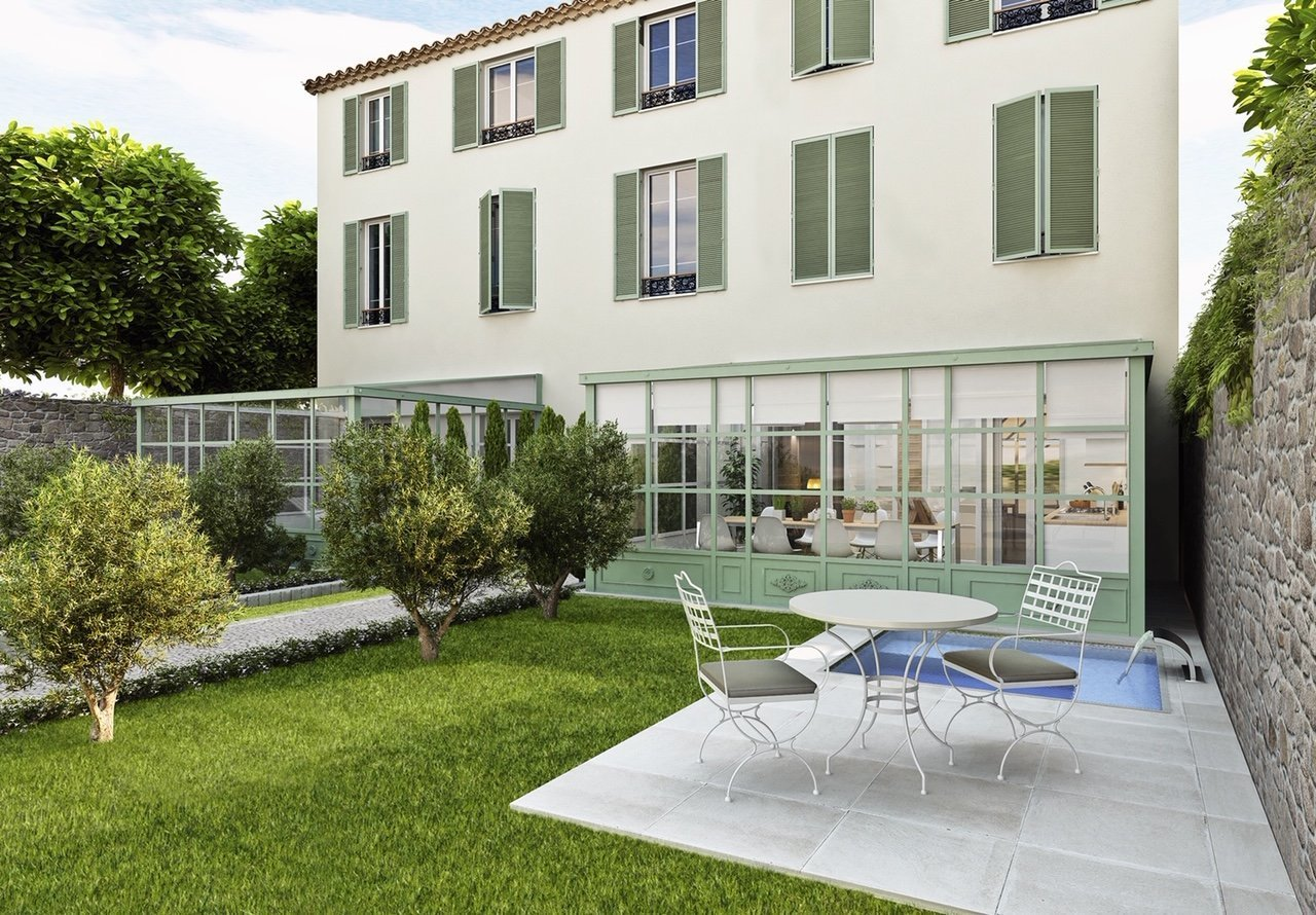 Apartment in Antibes, Provence-Alpes-Côte d'Azur, France 1