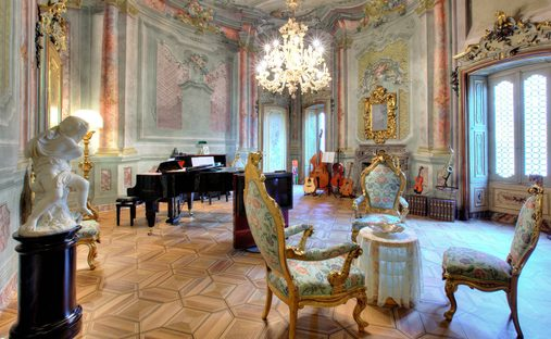 Apartment in Bergamo, Lombardy, Italy