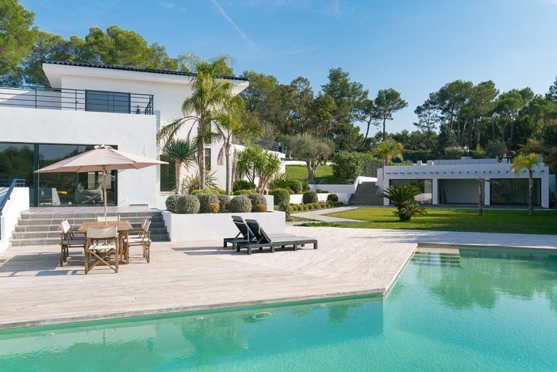 House in France 1