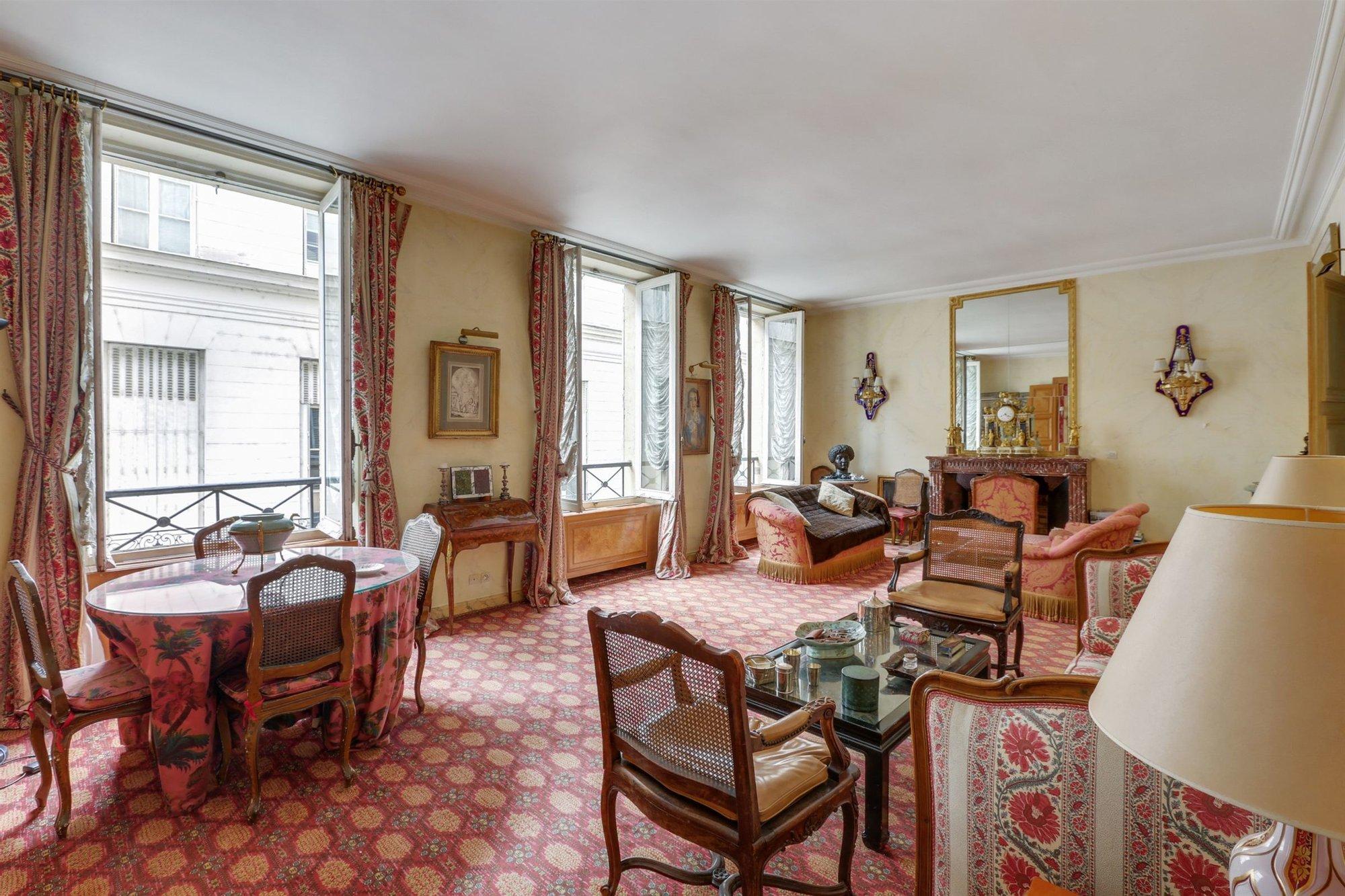 Apartment in Île-de-France, France 1