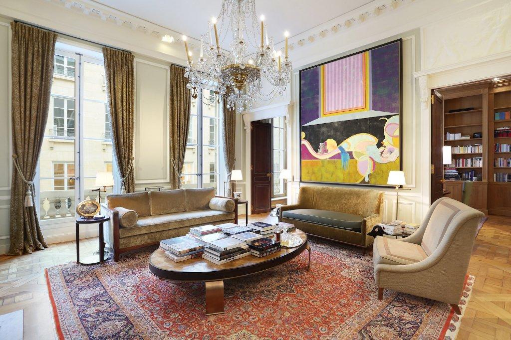 Apartment in Paris, France 1 - 10930886