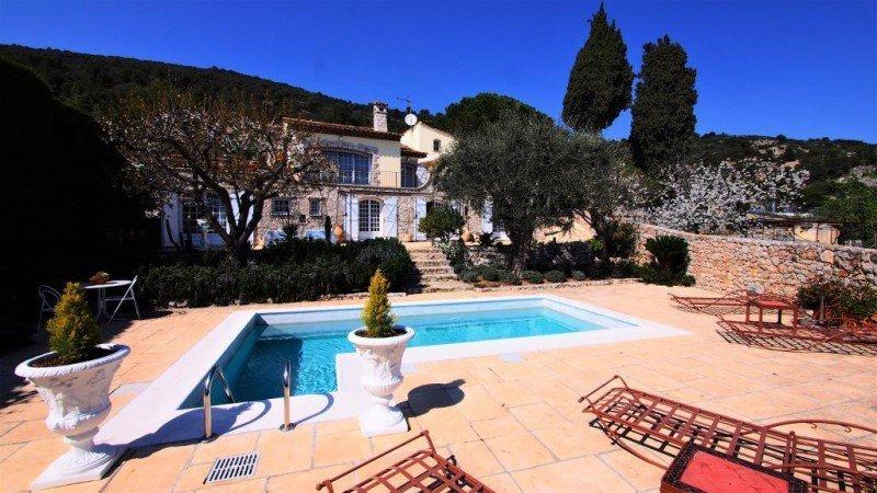 Villa in La Condamine, Monaco 1