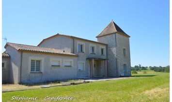 Casa a Villeneuve-sur-Lot, Nuova Aquitania, Francia 1
