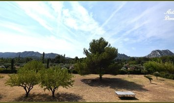 House in Eygalières, Provence-Alpes-Côte d'Azur, France 1
