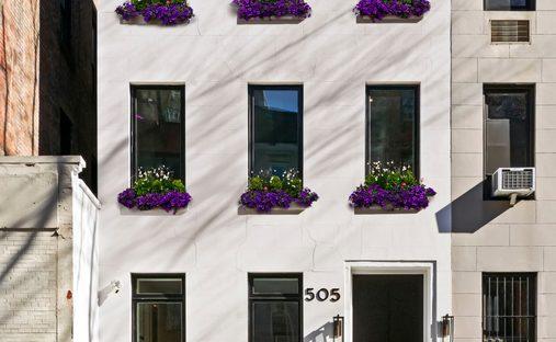 House in Manhattan, New York, United States