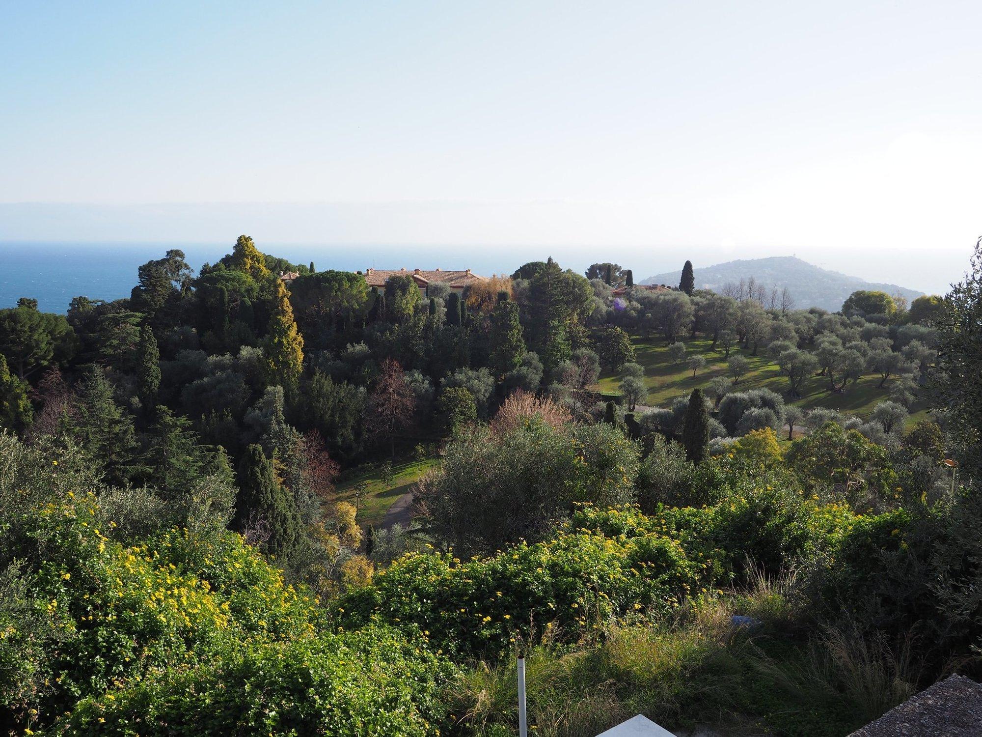 Land in Villefranche-sur-Mer, Provence-Alpes-Côte d'Azur, France 1