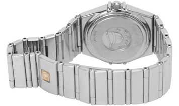 Omega Constellation 1571.71.00, Baton, 2000, Good, Case material Steel, Bracelet materi
