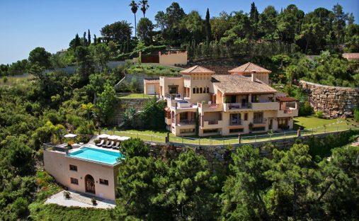 House in Benahavís, Andalucía, Spain