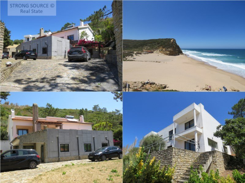 House in Carvoeira, Lisboa, Portugal 1