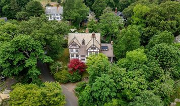 Maison à New Haven, Connecticut, États-Unis 1