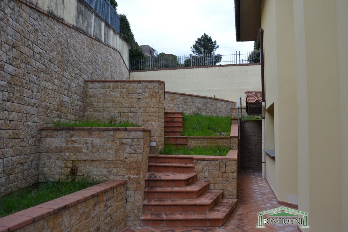 House in Montecatini Terme, Tuscany, Italy 1