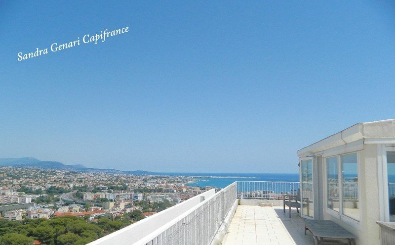 Apartment in Cagnes-sur-Mer, Provence-Alpes-Côte d'Azur, France 1
