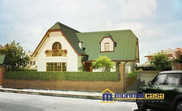 Villa in Ragusa, Sicilia, Italy 1