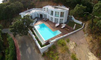 Villa in Ojén, Andalusia, Spain 1
