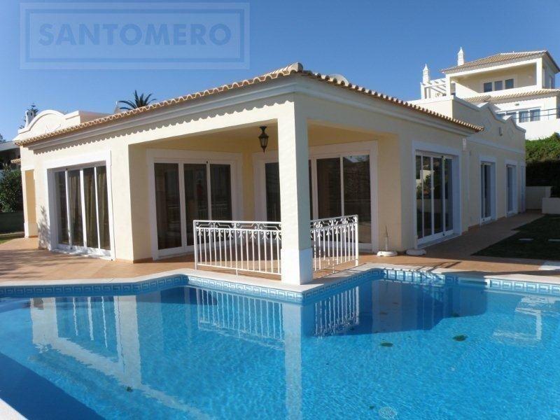 House in Albufeira, Algarve, Portugal 1 - 11007215