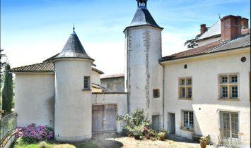 Casa a Genay, Alvernia-Rodano-Alpi, Francia 1