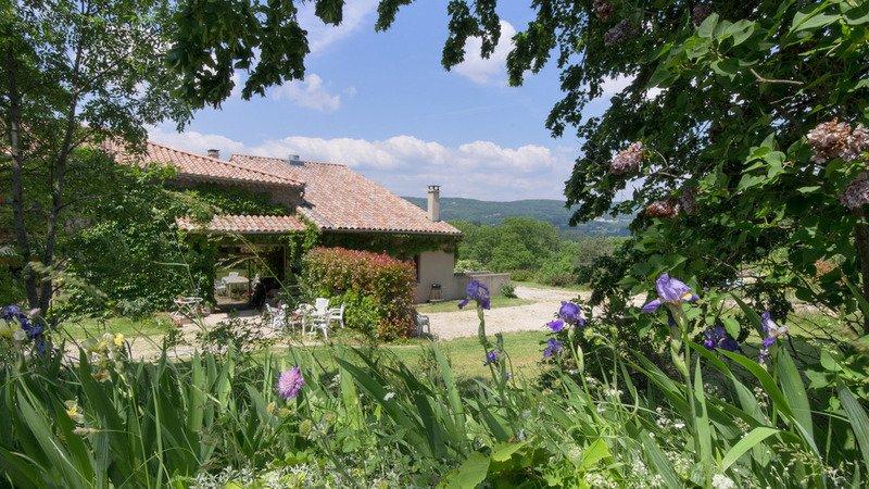 House in Champis, Auvergne-Rhône-Alpes, France 1
