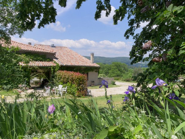 House in Champis, Auvergne-Rhône-Alpes, France 1