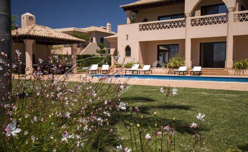 Villa in Silves, Faro District, Portugal