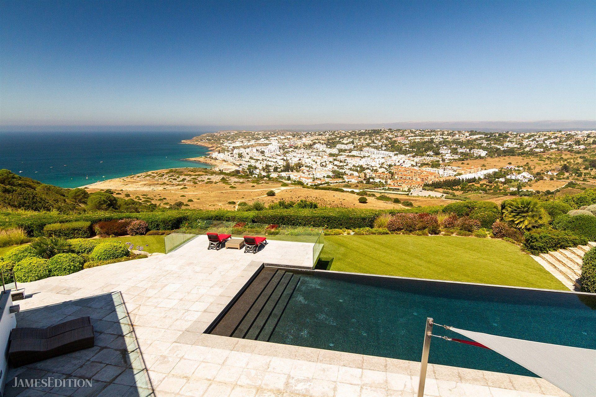 House in Lagos, Algarve, Portugal 1 - 1142342
