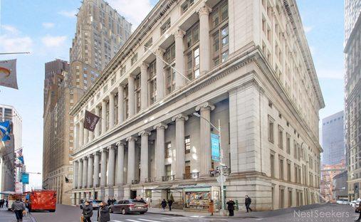 Condo in Manhattan, New York, United States