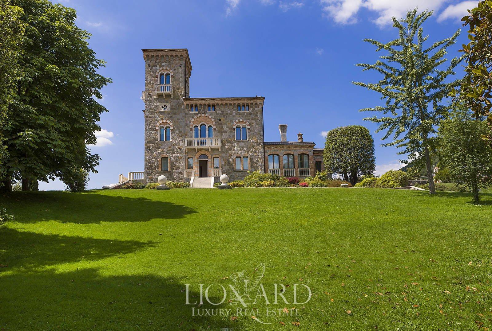 Villa in Tarzo, Veneto, Italy 1