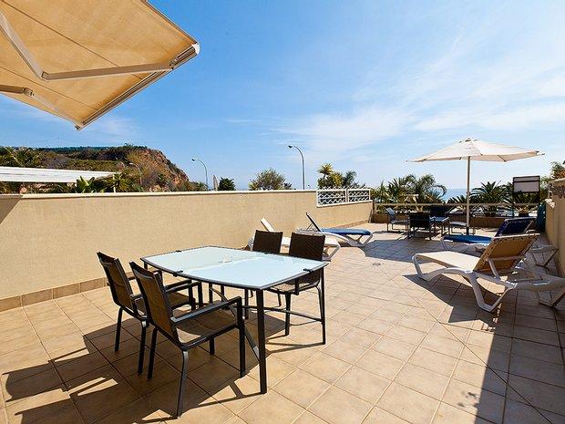 Nerja, Andalusia, Spain 1