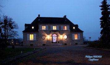 Casa en Bourg-en-Bresse, Auvernia-Ródano-Alpes, Francia 1