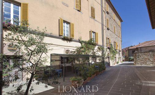 Villa in Piegaro, Umbria, Italy