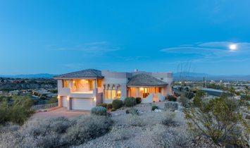 Maison à Fountain Hills, Arizona, États-Unis 1