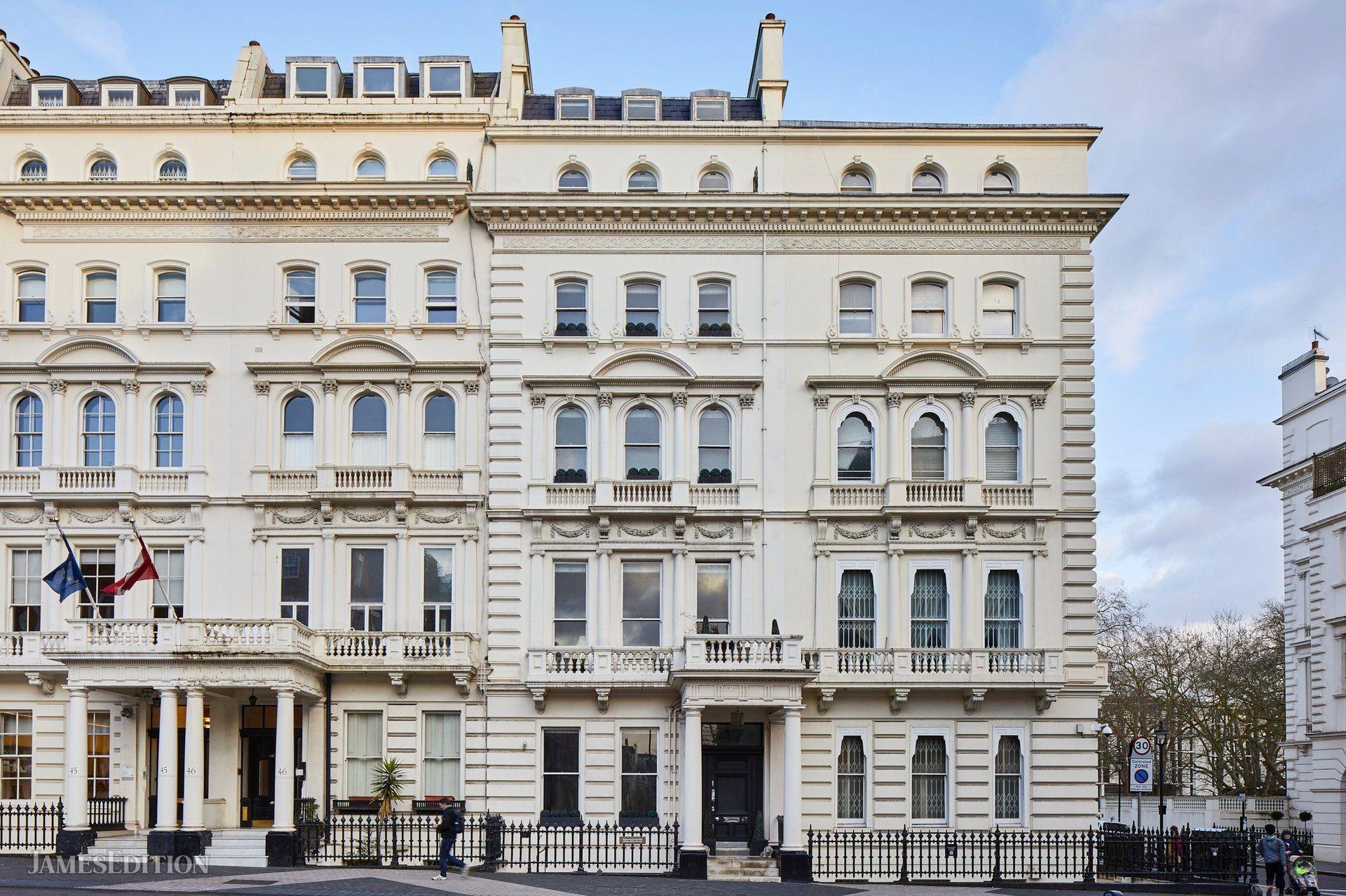 House in London, England, United Kingdom 1
