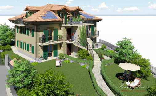 Apartment in Pino Torinese, Piemonte, Italy