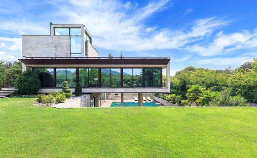 Villa in Cernusco Lombardone, Lombardy, Italy