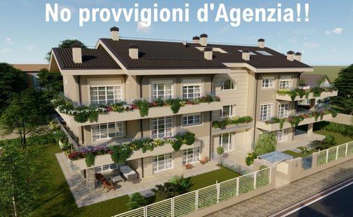 Apartment in Cernusco sul Naviglio, Lombardia, Italy
