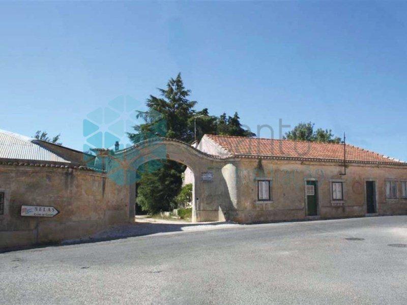 Farm Ranch in Belas, Lisboa, Portugal 1