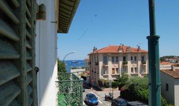 Апартаменты в Вильфранш-Сюр-Мер, Прованс — Альпы — Лазурный Берег, Франция 1