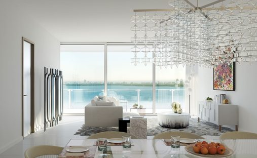 Condo in Miami, Florida, United States