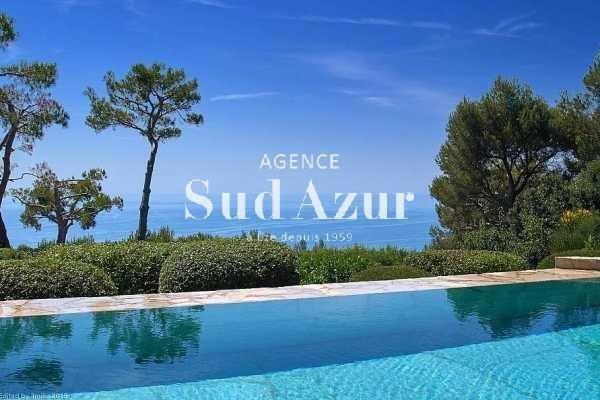 House in Èze, Provence-Alpes-Côte d'Azur, France 1 - 10924373