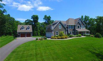 Дом в Гластонбери, Коннектикут, Соединенные Штаты Америки 1