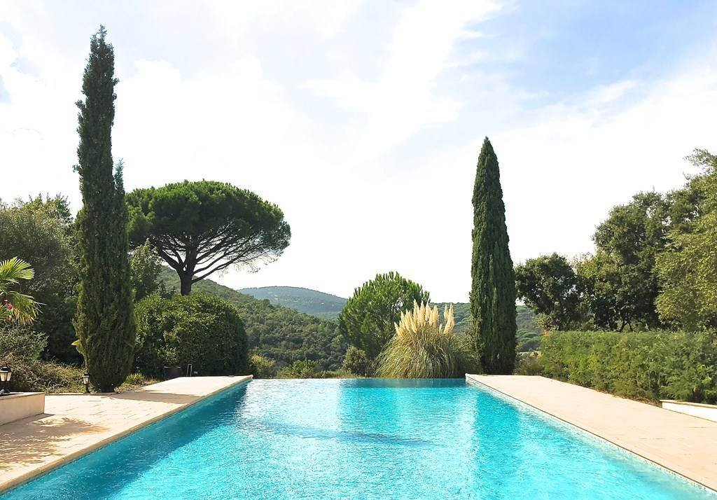 Villa in Gassin, Provence-Alpes-Côte d'Azur, France 1 - 10920101
