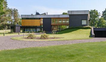 House in Amatnieki, Latvia 1