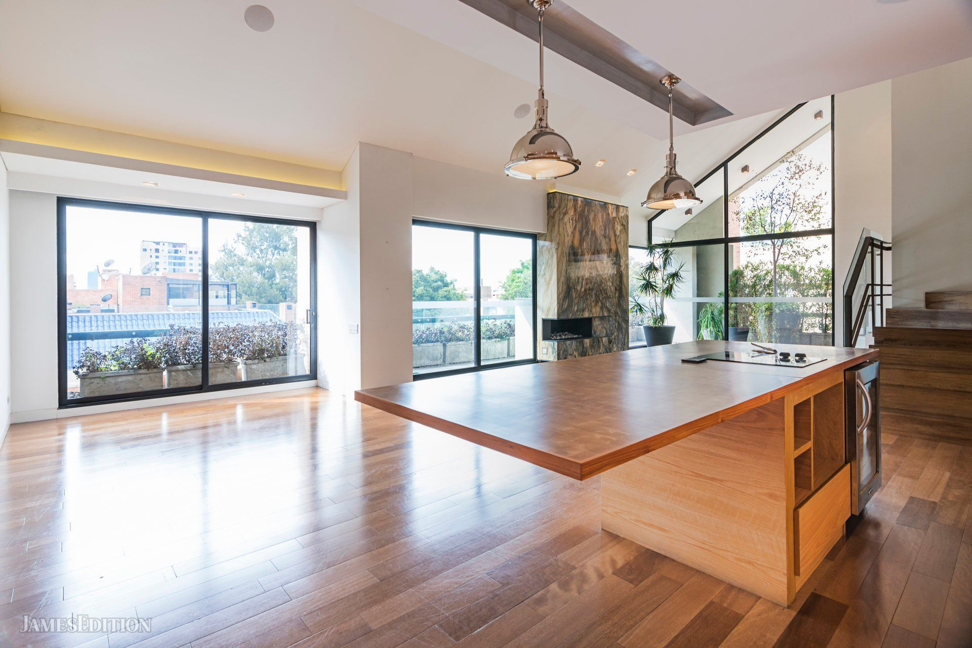 Apartment in Rafael Uribe Uribe, Bogotá, Colombia 1