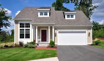 Дом в Симсбери, Коннектикут, Соединенные Штаты Америки 1