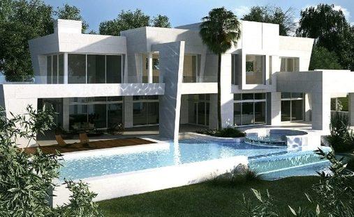 Villa in Andalucía, Spain
