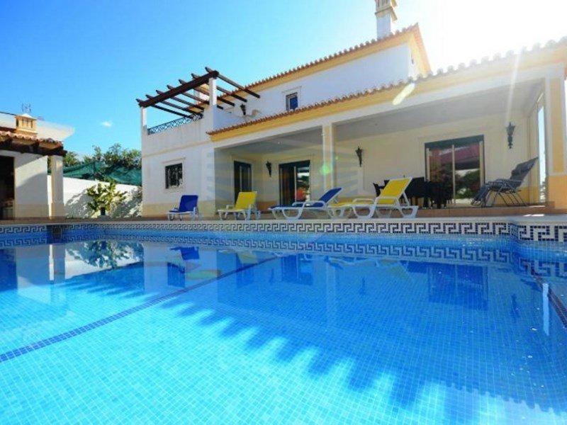 House in Albufeira, Algarve, Portugal 1 - 11007185