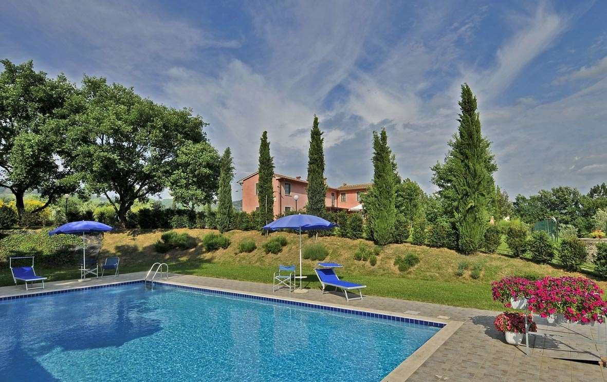 House in Monsummano Terme, Tuscany, Italy 1