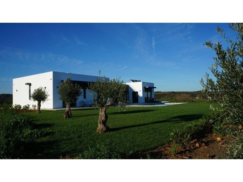 House in Castro Marim, Faro District, Portugal 1