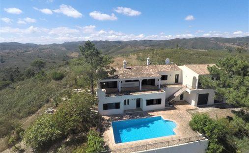 House in São Brás de Alportel, Faro District, Portugal