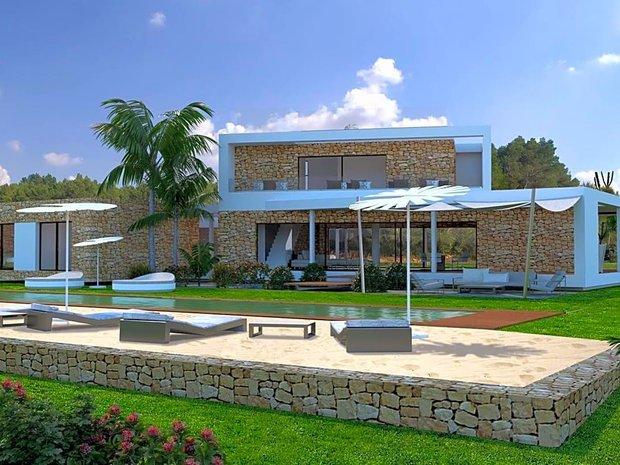 San Antonio Abad Villa En San Antonio Abad Spain A La Venta 10996745